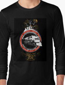 Railroad Revival Tee Long Sleeve T-Shirt