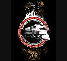 Railroad Revival Tee Unisex T-Shirt