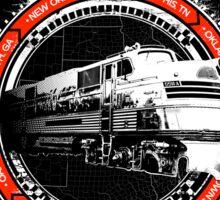 Railroad Revival Tee Sticker