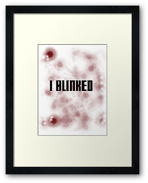 Blinked by Reagent
