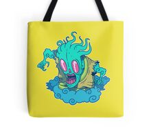 Kumo the Cloud Yokai Tote Bag