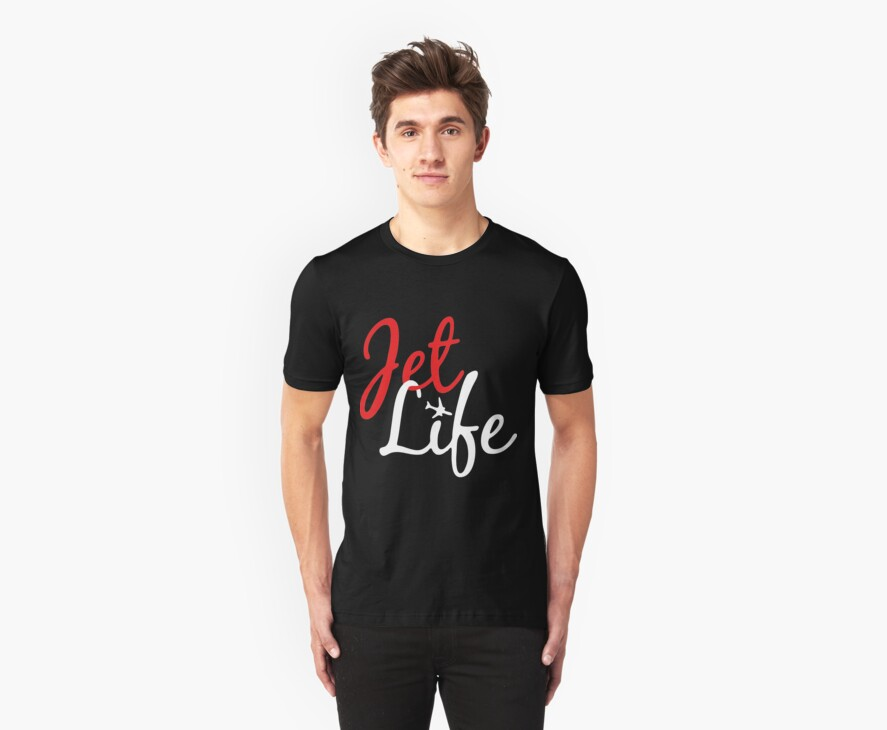 Jet Life Clothing by roderick882