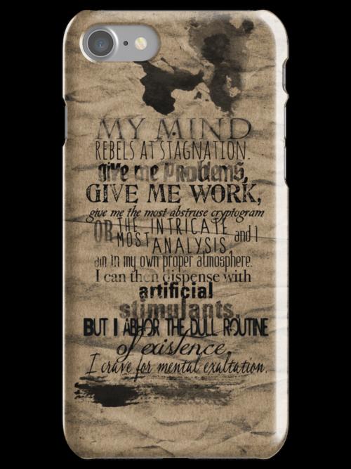 My Mind Rebels by Konoko479