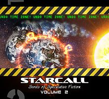 Starcall Anthology 2 by Bob Bello