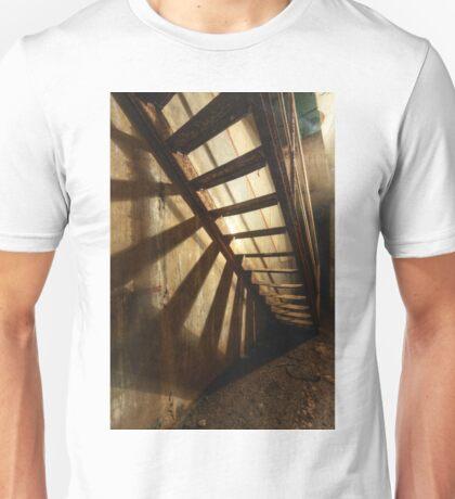 Blockhaus C16-28 Unisex T-Shirt