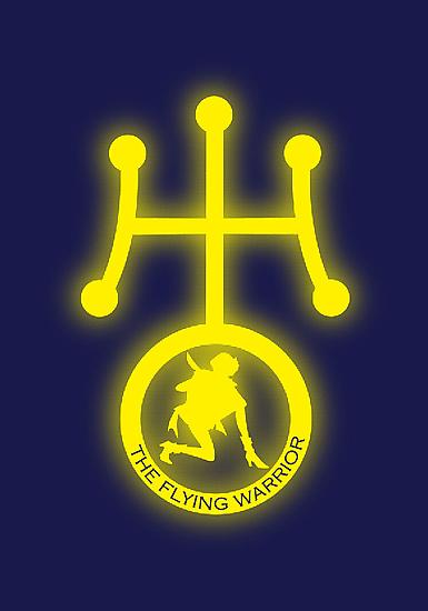 Sailor Uranus (Yellow) by trekvix