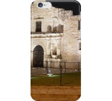 The Alamo iPhone Case/Skin
