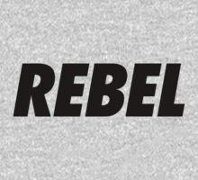 Rebel by roderick882