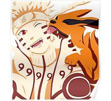 NARUTO 12 Poster