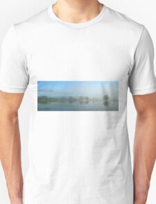 Floods on the River Severn 1 T-Shirt