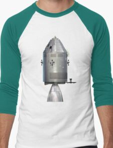 Apollo CSM Men's Baseball ¾ T-Shirt