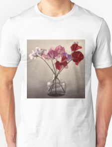 Sweet Peas in a bottle T-Shirt