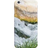 Pedernales River Flowing iPhone Case/Skin