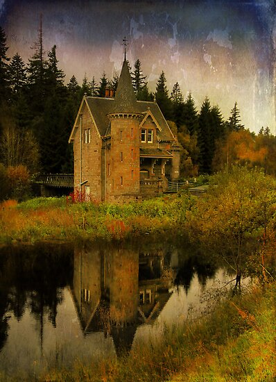 """""""The Old House"""" by peaky40"""