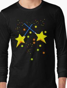 Literal Star Wars Long Sleeve T-Shirt