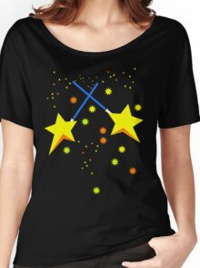 Literal Star Wars Women's Relaxed Fit T-Shirt
