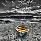 When The Tide Goes Out by Arfan Habib