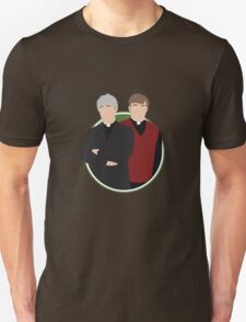 Father Ted Vector Artwork T-Shirt