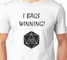 I Bags Winning! - DnD Unisex T-Shirt