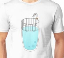 Suicidal Sugar Unisex T-Shirt