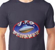 UFO Believer Unisex T-Shirt