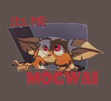 For Mogwai by Buckworth