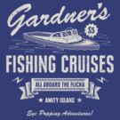 Gardner's Fishing Cruises by heavyhand
