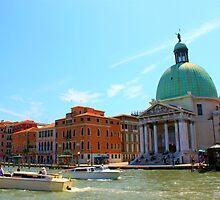 Venice, Italy by aRj Photo