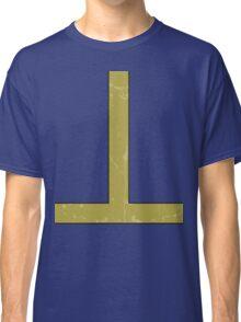 Vault-Tec Plain Classic T-Shirt