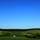German Countryside by aRj Photo