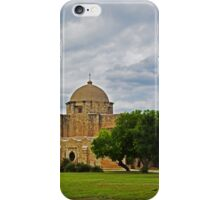 Mission San Jose iPhone Case/Skin