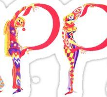 Pippin Original Sticker