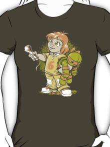 A Little Reporter T-Shirt