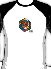 Just Rubik T-Shirt
