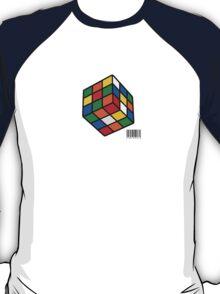 Just Rubik T-Shirt