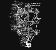 Memory of Forest- (Dark Shirts) Unisex T-Shirt