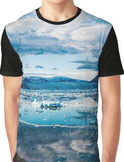 Cold Winds Graphic T-Shirt