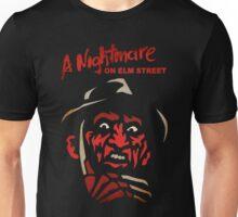 Freddy Krueger Forever Unisex T-Shirt
