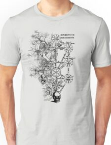 Memory of Forest- (Light Shirts) Unisex T-Shirt