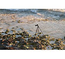The Lost Photographer Photographic Print