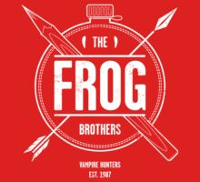 The Frog Brothers One Piece - Long Sleeve