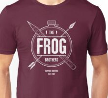 The Frog Brothers Unisex T-Shirt