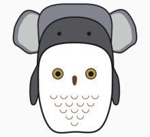 Animals tetris One Piece - Long Sleeve