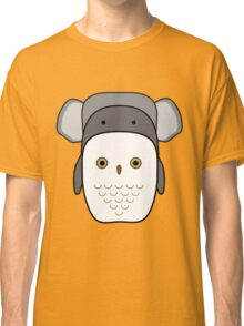 Animals tetris Classic T-Shirt