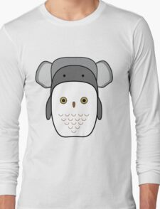 Animals tetris Long Sleeve T-Shirt