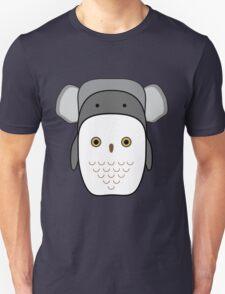 Animals tetris T-Shirt