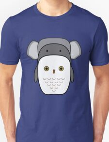 Animals tetris T-Shirt
