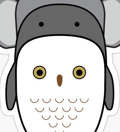 Animals tetris Sticker