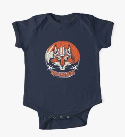 Red Leader Kids Clothes