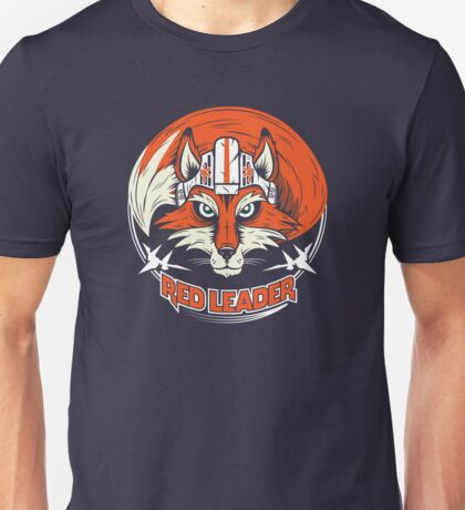 Red Leader Unisex T-Shirt